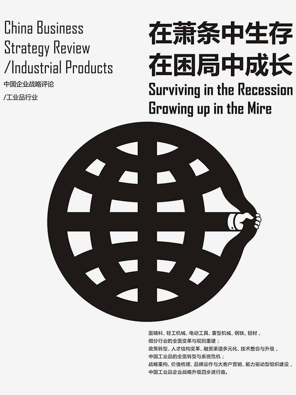 《在萧条中生存 在困局中成长》系列之一:消费品行业